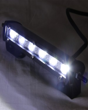 6 Bar Led Light