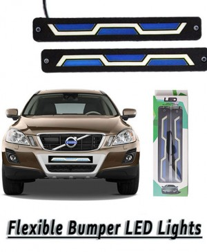 Universal Fender LED Light - Blue&White