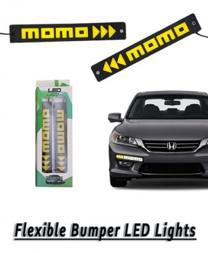 Universal Fender LED Light - Momo - Yellow