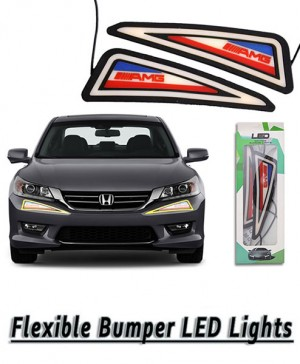 Universal Fender LED Light - Traingle - AMG