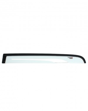 Toyota Hilux Vigo Champ Airpress Sun Visors white and Black – Model 2012-2016
