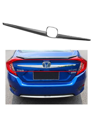 Honda Civic 2016-2018 Rear Trunk Stremer