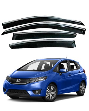 Honda Fit Air Press with Metal Plate