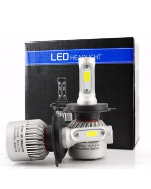 S2 36w H4 LED Headlight