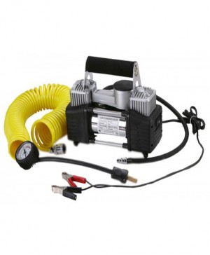 Double Cylinder Air Compressor