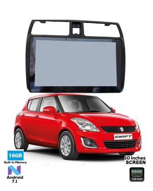 Suzuki Swift Android Tablet