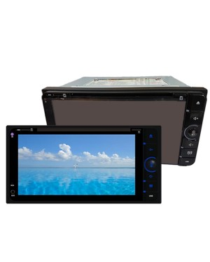 Toyota Universal DVD Player F6153 A