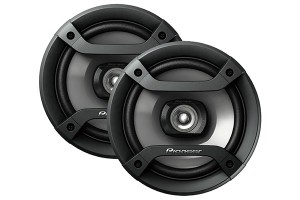 TS F1634R 6inch Speakers