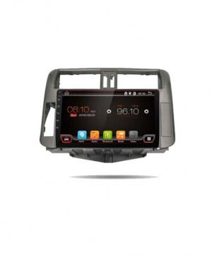 Android Player Toyota Prado 2012