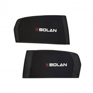 Pack of 3 - Accessories for Suzuki Bolan - Multicolor # Deal 112