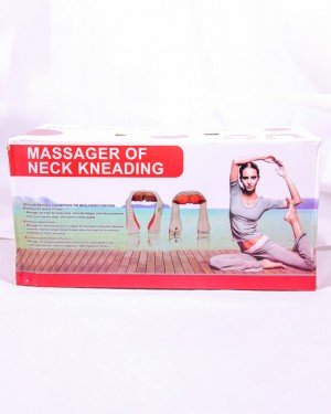 Messager Of Neck Kneading