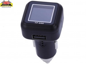 Tire Pressure Monitoring System TP-600
