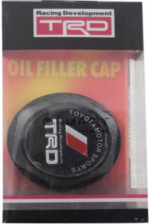 JDM Power Engine Oil Cap Cover Plug