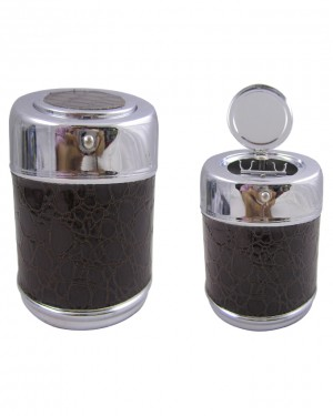 Office Tabel / Dashboard - Ashtray - Dimond Black