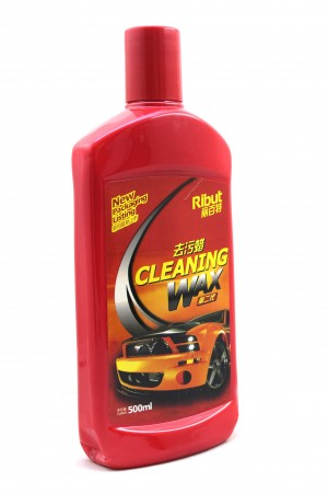 Ribut Cleaning Wax