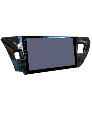 Toyota Corolla 2012 Android Tablet - MTK