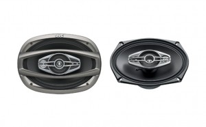 JVC cs-hx7158 Speakers