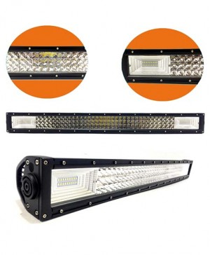 SMD Bar Light Trio - 2.5 Foot 31 inches