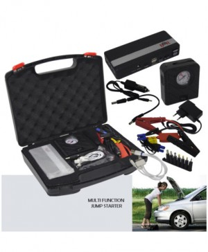 EPS Jump Starter With Air Compressor 14,000 mAh