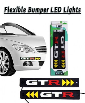 Universal Fender LED Light - GTR