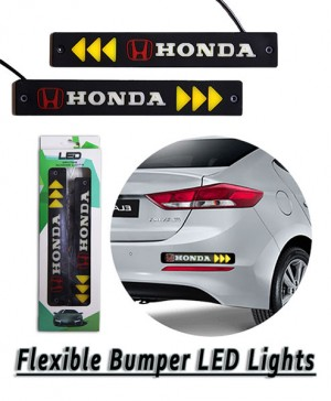 Universal Fender LED Light - Honda