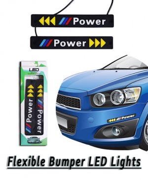 Universal Fender LED Light - Power
