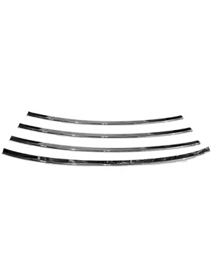 Toyota Corolla 2017-2018 Front Grill Trim