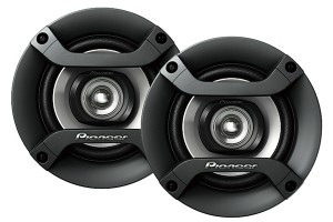 TS F1034R 4inch Speakers