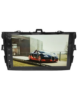Toyota Corolla 2012 Android Tablet - YD
