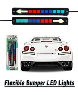 Universal Fender LED Light - Arrows