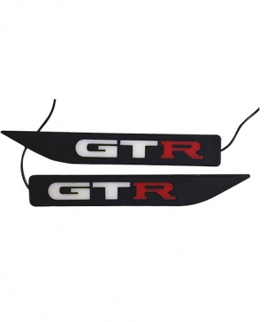 Universal Fender LED Light - GTR Curve