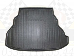 Trunk Tray Corolla 2016 (Soft Plastic)