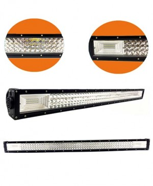 SMD Bar Light Trio - 3.5 Foot 42 Inches
