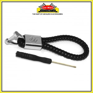 Suzuki rope Keychain - High quality creative design Suzuki Rope Keychian