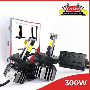 TOKO MICHI 300 WATT T-16 LED HEADLIGHT