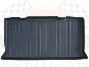 Trunk Tray Civic 2016 (Soft Plastic)