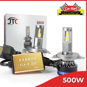TOKO MICHI 500 WATT TM4 CANBUS LED HEADLIGHT