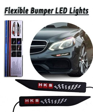 Universal Fender LED Light - HKS