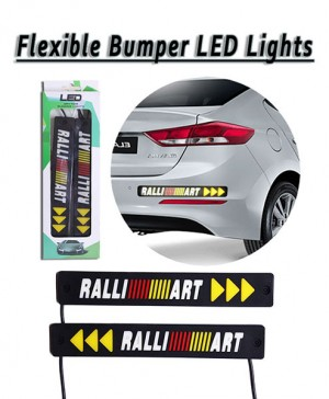 Universal Fender LED Light - Ralli Art